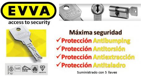 Cerrajeros Barcelona Cilindro 3KS Plus